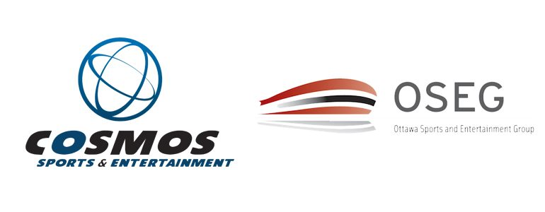 Cosmos Sports & Entertainment And OSEG Team Up In Search Of New Talent