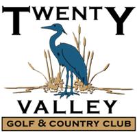 Twenty Valley