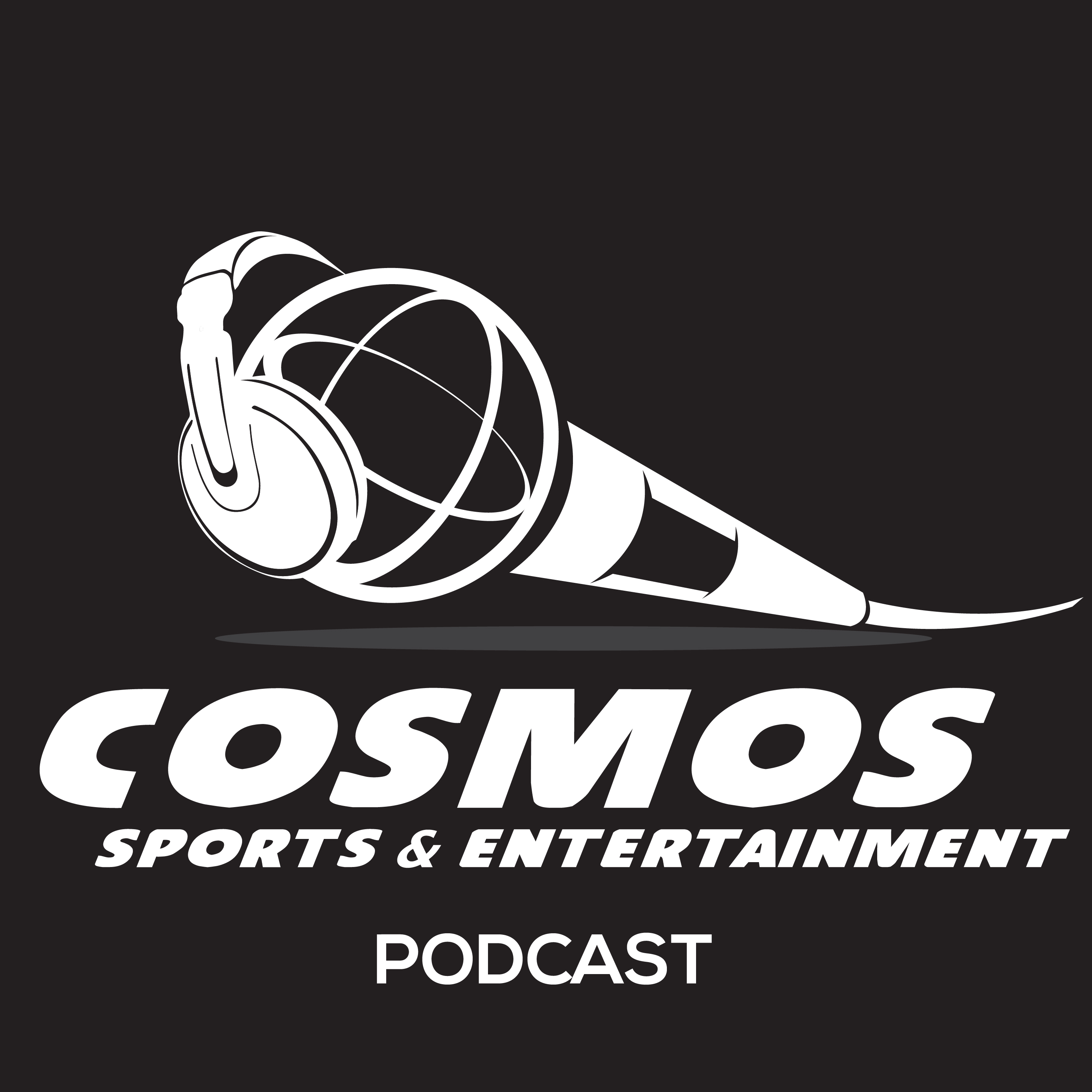 The Cosmos Podcast