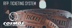 Ticketing RFP