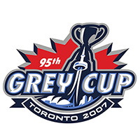 Grey Cup logo