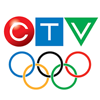 CTV Olympic logo