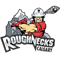 Calgary Roughnecks logo