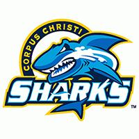 Corpus Christi Sharks logo