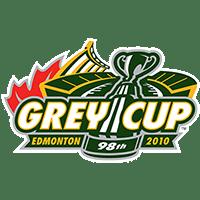 Edmonton Grey Cup