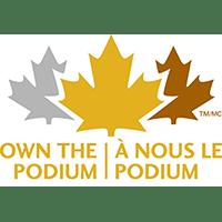 Own the Podium