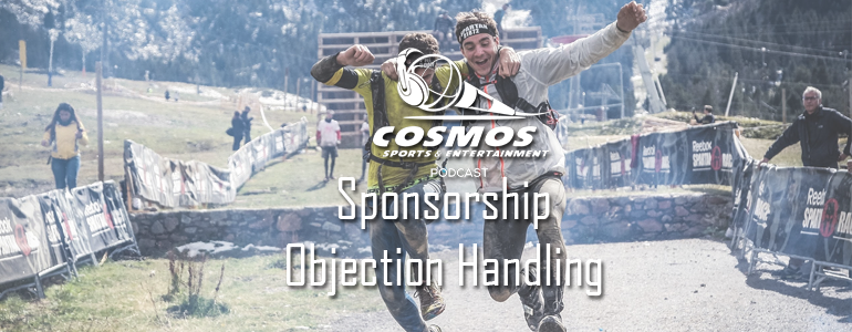 Sponsorship Objection Handling