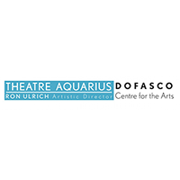 Theatre Aquarius logo