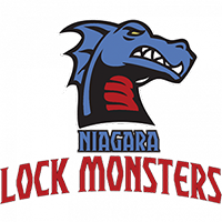 Niagara Lock Monsters
