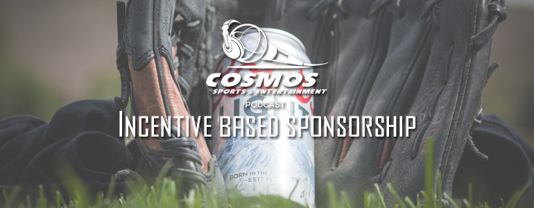 Incentive Based Sponsorship