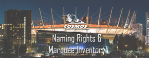How to sell Naming Rights