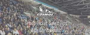 Group Ticket Sales Tips
