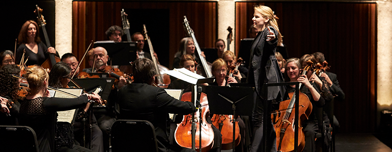 Cosmos announces expanded partnership with the Hamilton Philharmonic Orchestra