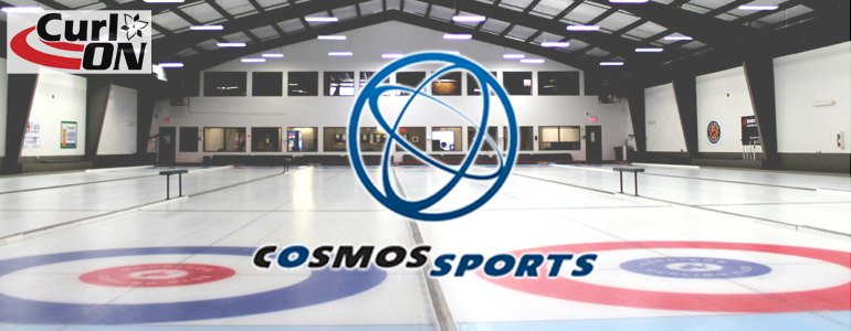 Cosmos Sports & Entertainment Sweeps in New Partnership with CurlON