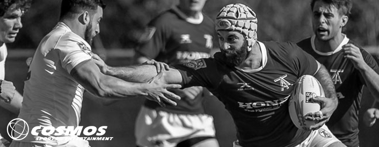 Cosmos Sports Tackles New Partnership with the Toronto Arrows Rugby Club
