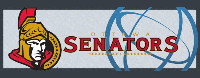 Senators banner