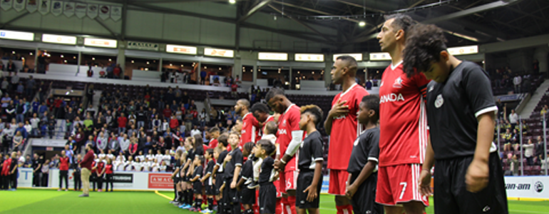 CASA hosts successful friendly against Mexico - Cosmos Sports