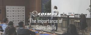 Sales Skills