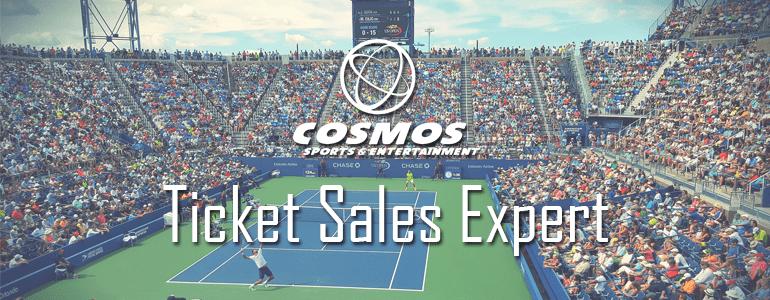 Ticket Sales Expert